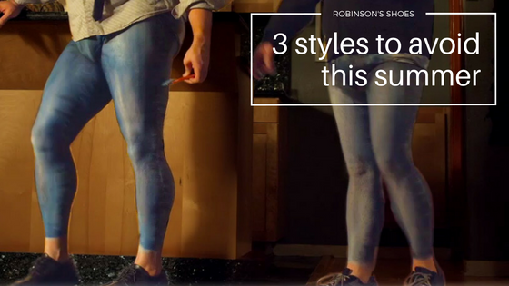 3 styles to avoid this summer