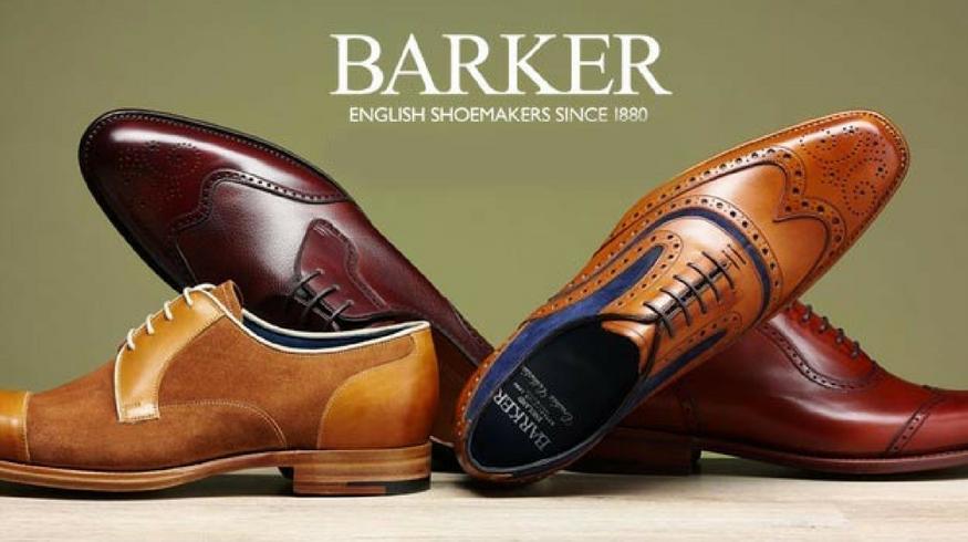 Barker Brand Edit