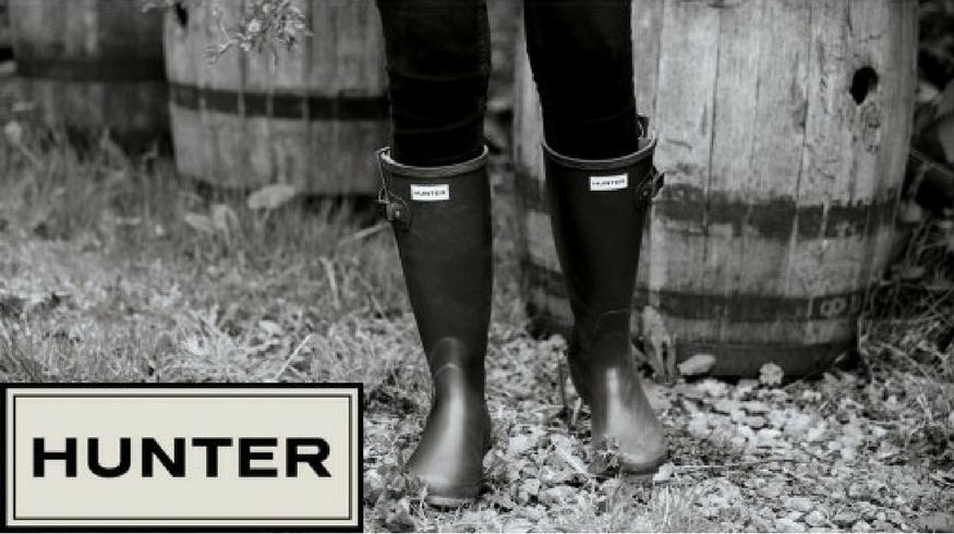 Brand Spotlight: Hunter