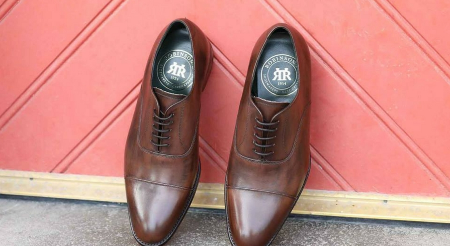 Why Robinson's Shoes should be your first choice for all your shoe needs