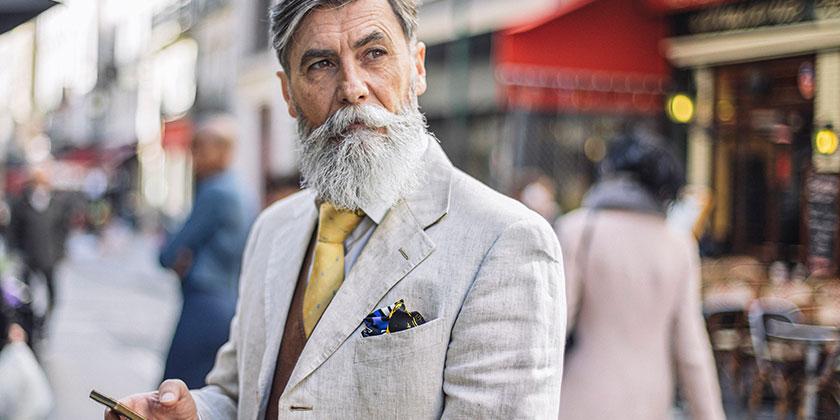 10 Best Shoes for the Older Gentleman